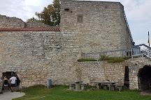 Hohenneuffen Castle, Neuffen, Germany