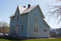 Cataldo Mission, Idaho, United States