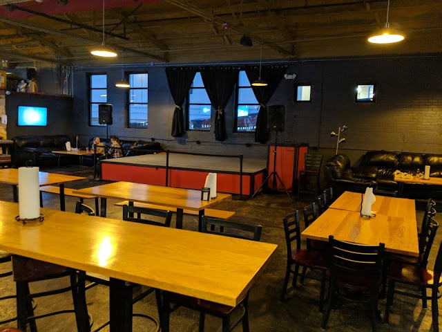 Pour Taproom - Greenville