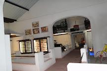 Maurice Dufresne Museum, Azay-le-Rideau, France