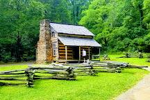 Great Smoky Mountains National Park, Gatlinburg, United States