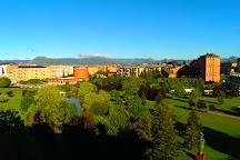 Parque de Yamaguchi, Pamplona, Spain