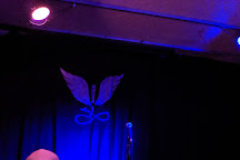 Angel Comedy at The Bill Murray, London, United Kingdom