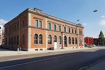MEWO Kunsthalle, Memmingen, Germany