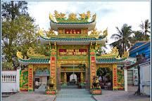 Dinh Ba Thuy Long Thanh Mau, Duong Dong, Vietnam