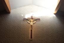 St Raphael the Archangel Catholic Church, Oshkosh, United States