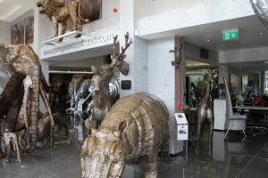 Pangea Sculptures