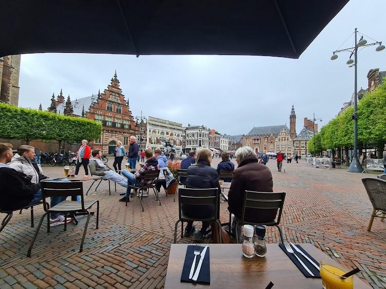 Fortuyn Haarlem Haarlem