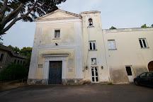 Museo dell'Osservatorio Vesuviano, Ercolano, Italy