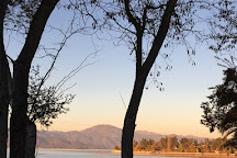 Rapel Lake, Las Cabras, Chile