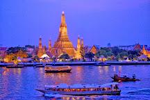 Amazing Asia Tours, Bangkok, Thailand