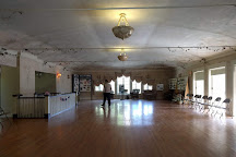 The Lanterman House Museum, La Canada Flintridge, United States