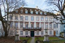 Historisches Museum Basel - Haus zum Kirschgarten, Basel, Switzerland