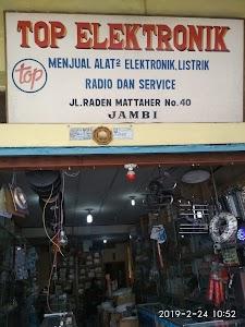 Top Elektronik Toko