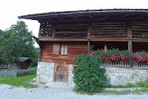 Maison du Patrimoine, Le Grand-Bornand, France