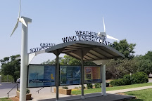 Wind Energy Park, Weatherford, United States