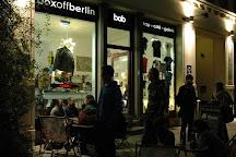 Boxoffberlin, Berlin, Germany