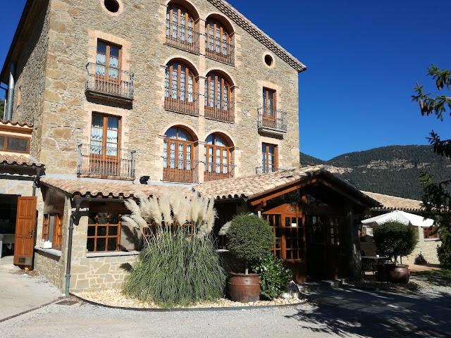 Hotel Cal Majoral