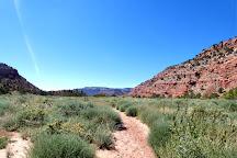 Tom's Canyon Trail, Kanab, United States