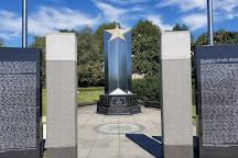 Maryland World War II Memorial, Annapolis, United States