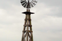 Black Kettle National Grassland, Cheyenne, United States