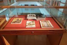 Museo de Bellas Artes, La Coruna, Spain