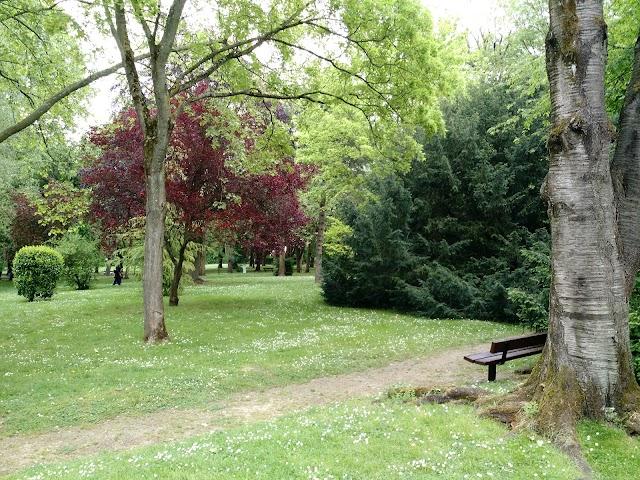 Parc Jean-Paul II