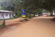 sigiri art gallery, Sigiriya, Sri Lanka