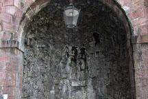Roman Bath Ruins, Baden-Baden, Germany