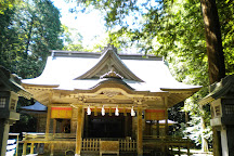 Hiyoshi Shrine, Yonago, Japan