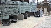 """Памятники """"Мастер Камень"""" на фото Боровичей"""
