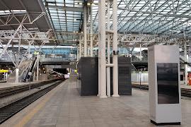 Станция метро  Seoul Station