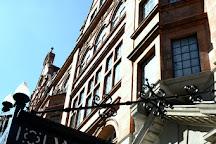 Wigmore Hall, London, United Kingdom