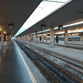 Станция  Firenze S.M.N.