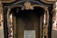 Oratory of St. Joseph, Birgu (Vittoriosa), Malta