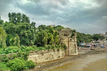 Surat Castle (Old Fort), Surat, India