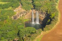 Blue Hawaiian Helicopters - Kauai, Lihue, United States