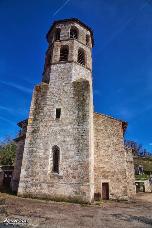 Église de Vieux