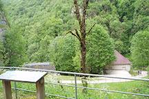 Source de la Loue, Ouhans, France