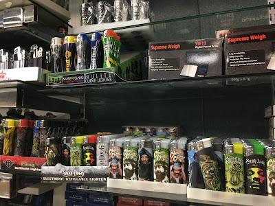 Midnight Smoke Shop & Variety