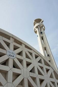 Masjid- e -Tuba islamabad