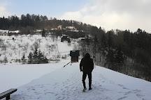 Tajch Klinger, Banska Stiavnica, Slovakia