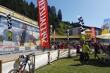 Bikepark Serfaus-Fiss-Ladis, Fiss, Austria