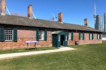 Fort York National Historic Site, Toronto, Canada
