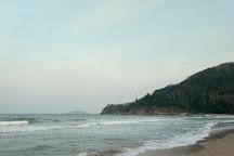 Quy Hoa Beach, Quy Nhon, Vietnam
