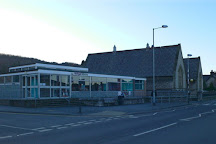 Abergele Library, Abergele, United Kingdom