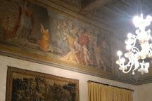 Palazzo Pamphilj, Rome, Italy