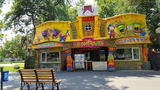 Parcul Tineretului București