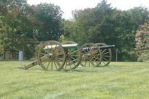 New Market Battlefield Military Museum, New Market, United States