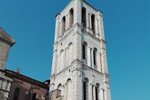 Museo della Cattedrale, Ferrara, Italy
